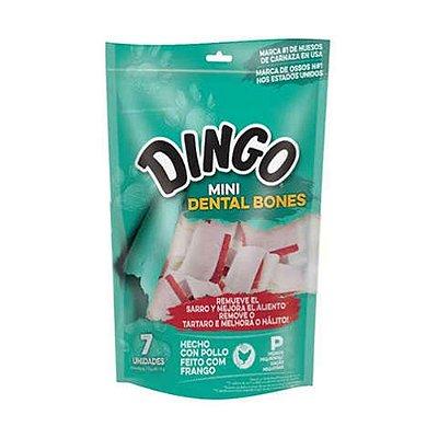 Dingo Dental Bone Small com 7 Unidades