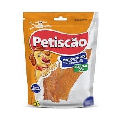 Petiscão Dried Cervical 100g