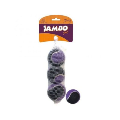 Jambo 3 mini Bolas de Tênis