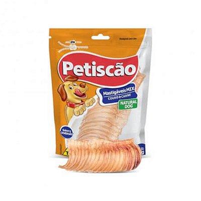 PETISCAO DRIED TRAQUEIA 150G