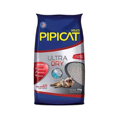 PIPICAT ULTRA DRY 4KG