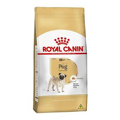 Royal Canin para Cães Adultos da Raça Pug 2,5kg