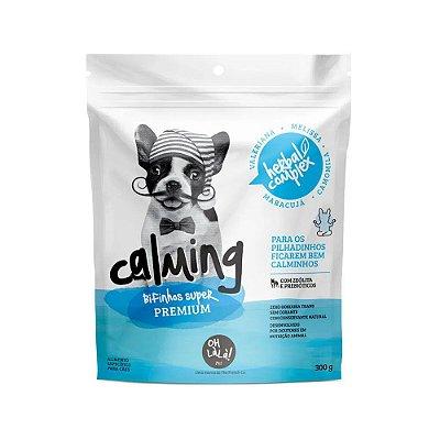 Oh Là Là Pet Calming Bifinhos Super Premium 300g