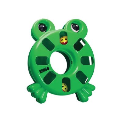 Kong Active Puzzle Toy Frog