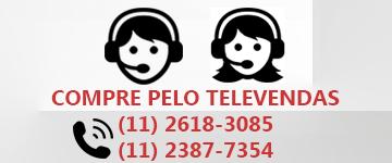 Mini Televendas