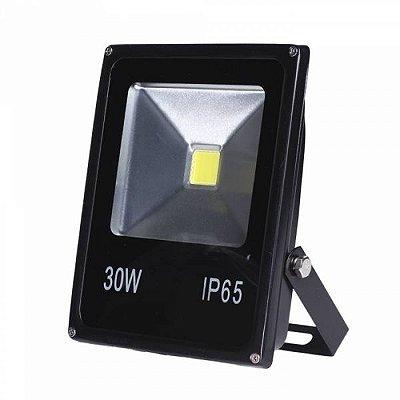 Refletor de LED 30w Externo IP66