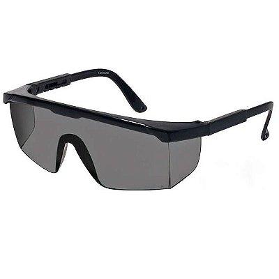 Óculos de Proteção Fumê