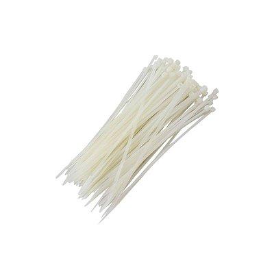 Abraçadeiras de Nylon para Lacre 4,0 mm x 200mm
