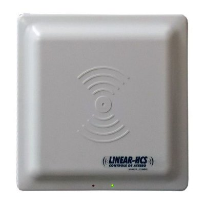 Antena Leitora Linear Controladora de Sinais UHF 915 MHZ LN6012C