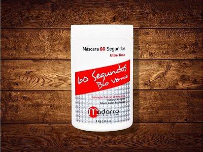 Hidratação Instantanea 60segundos Ultra Time Original