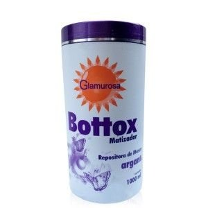 BOTTOX MATIZAÇÃO PROFISSIONAL- 1kl