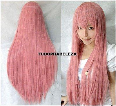 Black - Aplique Rosa BB Sakura  60cm