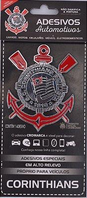 Lindo Brasão do Corinthians