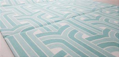 Easy Clean (Acquablock). Tecido Semi-Impermeável. TN073- 50 x 140cm