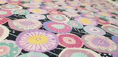 Umbrella's TCT. TD037 - 50 x 70cm