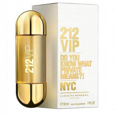 212 VIP Feminino EDP 80ml