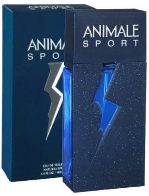Animale Sport Masculino EDT 100ml