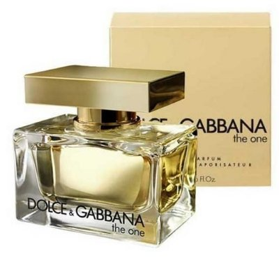 Dolce & Gabbana The One Feminino EDP 75ml
