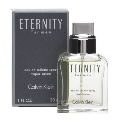 Eternity Masculino EDT 100ml