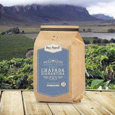 Doce Aroma Origens Bahia - Chapada Diamantina (1kg)