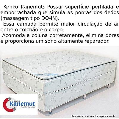 Kenko Kanemut Tradicional com Pillow Top
