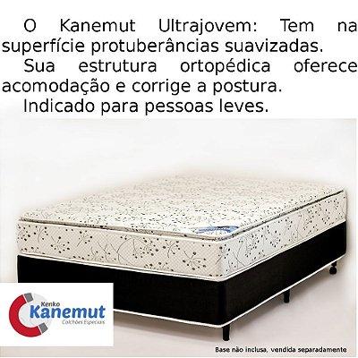 Kanemut Ultrajovem com Pillow Top