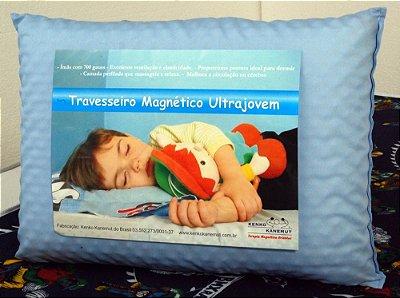 Travesseiro Magnético Ultrajovem