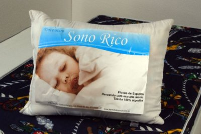 Travesseiro Sono Rico