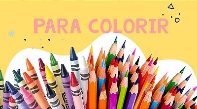 Para Colorir