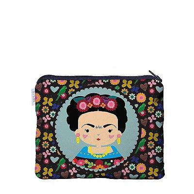 Necessaire Flat Frida M