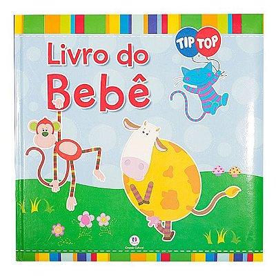 Livro do Bebê Tip Top