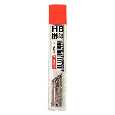 Grafite Stabilo HB 0.5