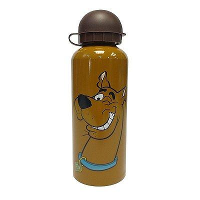 Squeeze de Alumínio - Scooby Doo 500ml