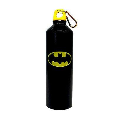 Garrafa de Alumínio - Batman 750ml