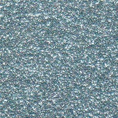 Folha de Scrapbook Puro Glitter - Azul Celeste