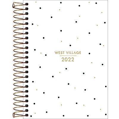Agenda West Village 2022 - Pequena