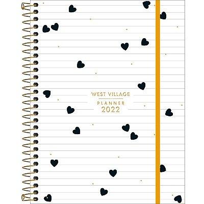 Planner West Village 2022 - Colegial