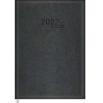 Agenda Executiva Preta Pequena 2022