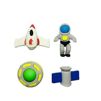 Borracha Astronauta