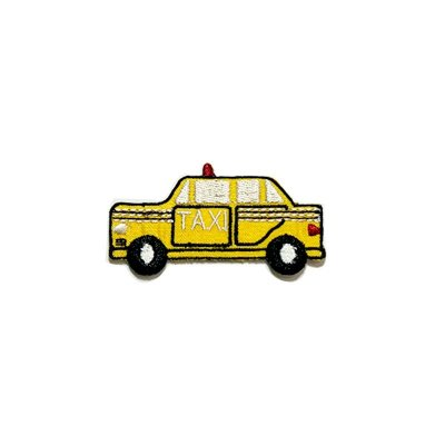Patch Taxi