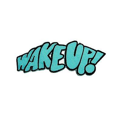 Patch Wake Up! Azul