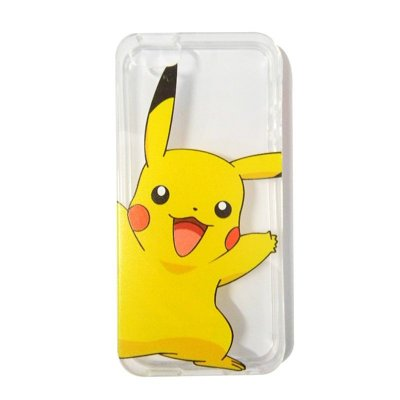 Capa Case- Pikachu- IPHONE 5/5S