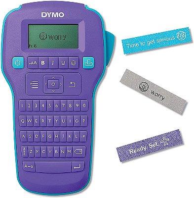 Rotulador Eletrônico Dymo Color Pop
