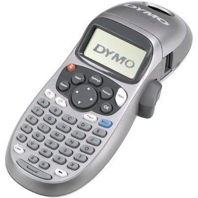 Rotulador Eletrônico Dymo Letra Tag