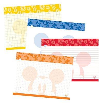 Refil para Mini Porta Fichas Michei Mouse