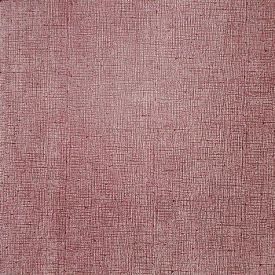 Folha de Scrapbook Cardstock Rosa Chá