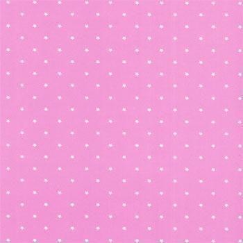 Folha de Scrapbook Estrela Grande Pink