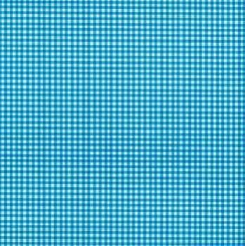 Folha de Scrapbook Quadriculada Azul Escuro