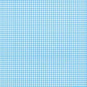 Folha de Scrapbook Quadriculada Azul Royal
