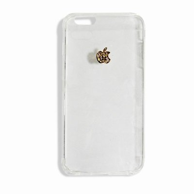 Capa Case Simbolo da Apple- Iphone 5/5S
